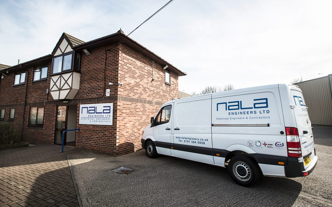 Growth for Nala following move to Seaham